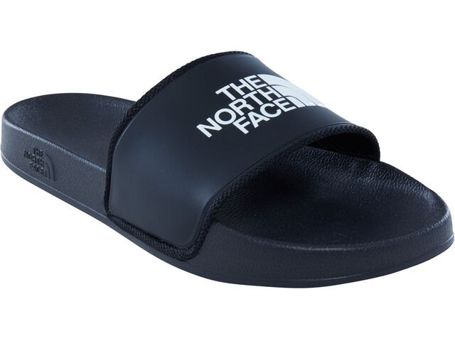 The North Face Base Camp Slide II Sandalen Heren zwart